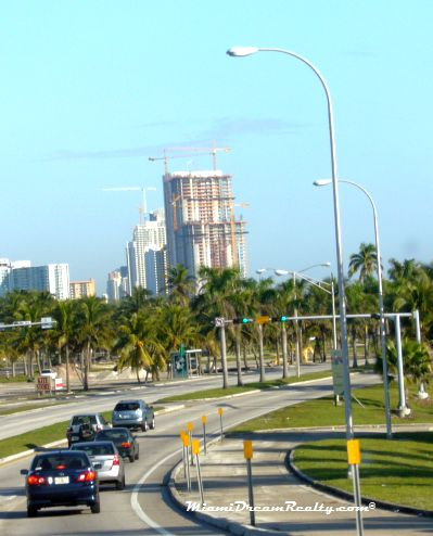 Trump Towers Sunny Isles Real Estate