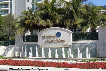 Turnberry OceanColony
