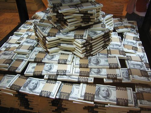 Short Sales and CashFlow