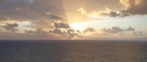 Acqualina Sunrise