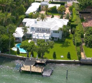 La Gorce Home Sold at $13,100M