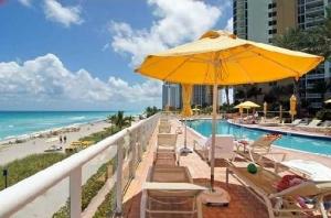Paradise Miami Beach