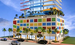 Kallisto South Beach Development