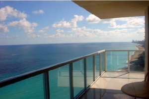 Sunny Isles Oceanfront Views