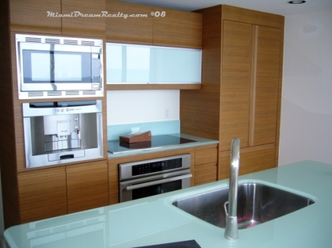 MEi Kitchens w/Thermador Appliances