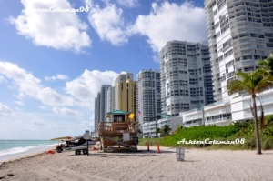 Sunny Isles Oceanfront