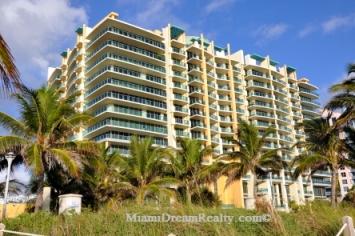 Il Villaggio on Ocean Drive