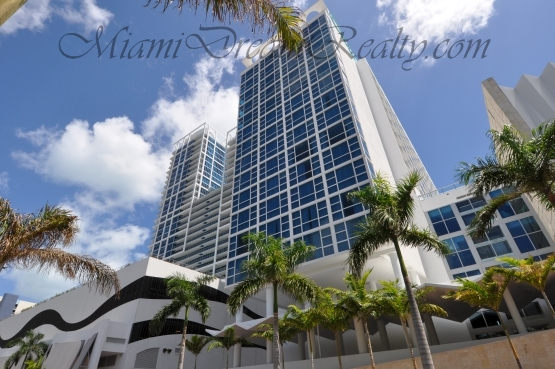 Canyon Ranch Living Miami Beach (North)