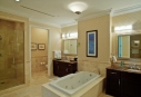 Fontainebleau II Penthouse Master Bathroom