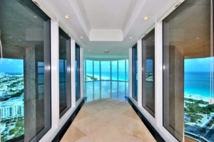 Portofino 3105 Interior